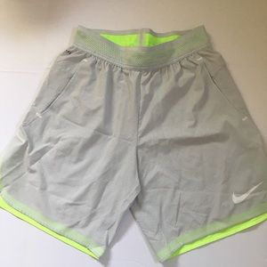 Nike's Men's Workout Shorts- Small